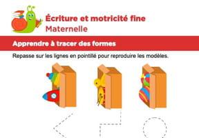 Motricité fine Maternelle, les jouets