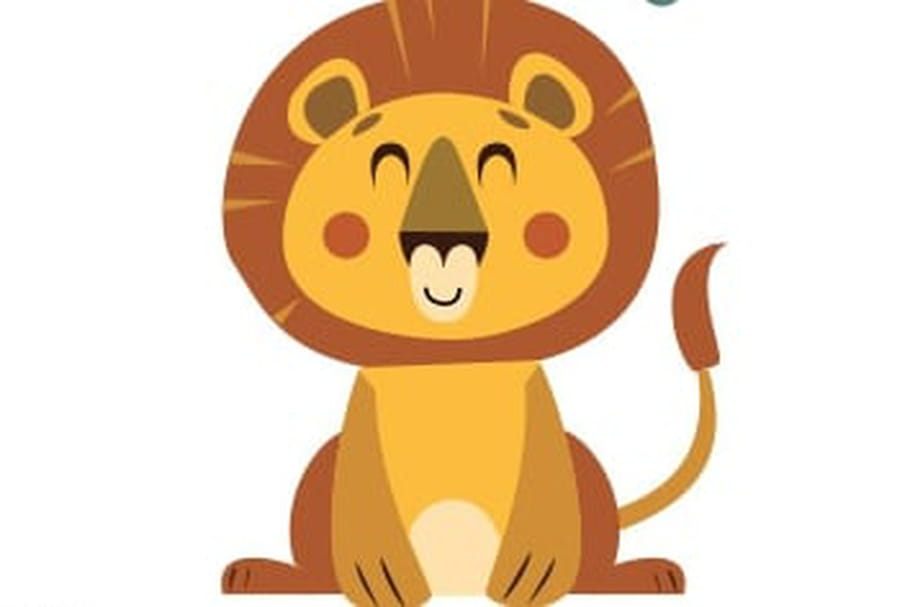 Dessiner un lion - Tete de lion a dessiner ...