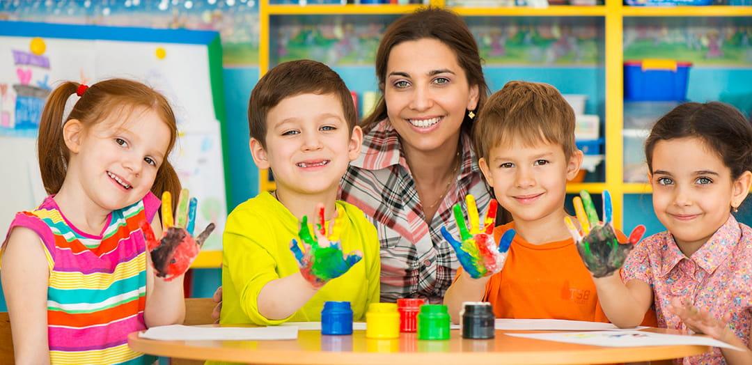 Fiches pédagogiques classe de Maternelle