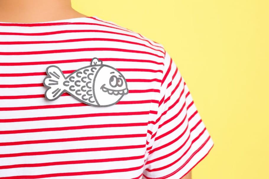 Poisson d'avril: origine, blagues, poissons à découper