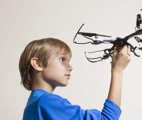 Drones pour enfants: les meilleurs modèles