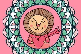 Mandala pour les Petits