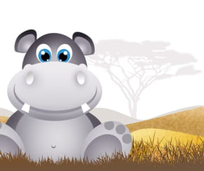 Hippo Hippo