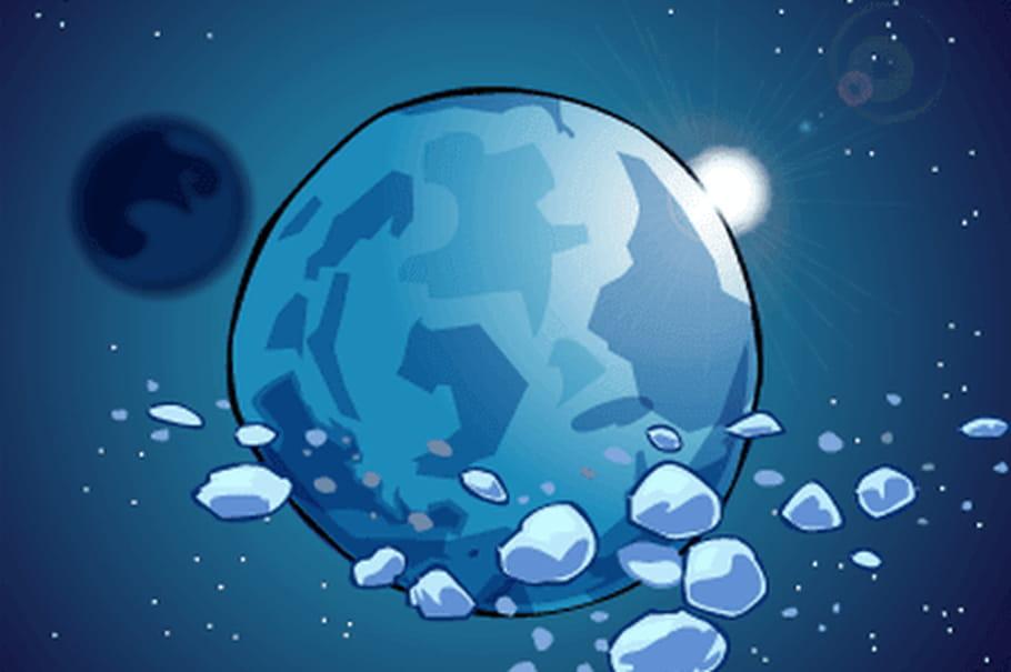 Une planète jumelle de la Terre?
