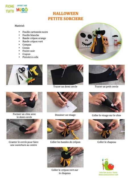 fabriquer-une-decoration-de-sorciere-pour-halloween