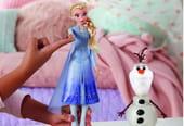 Les meilleures tendances de poupées La Reine des Neiges 2