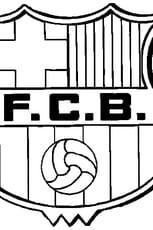 Coloriage FC Barcelone