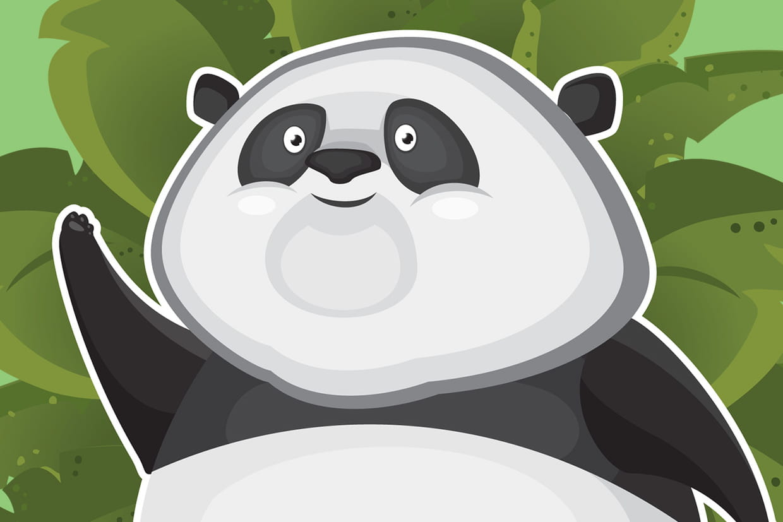 Coloriage panda sur - Panda coloriage ...