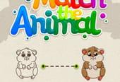 Jeu: Relie les animaux