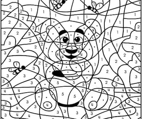 magique ours