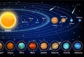Système Solaire: quelles sont les 8planètes?