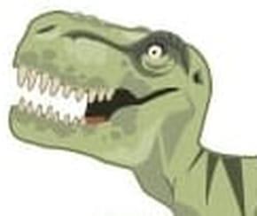 Dessiner un dinosaure
