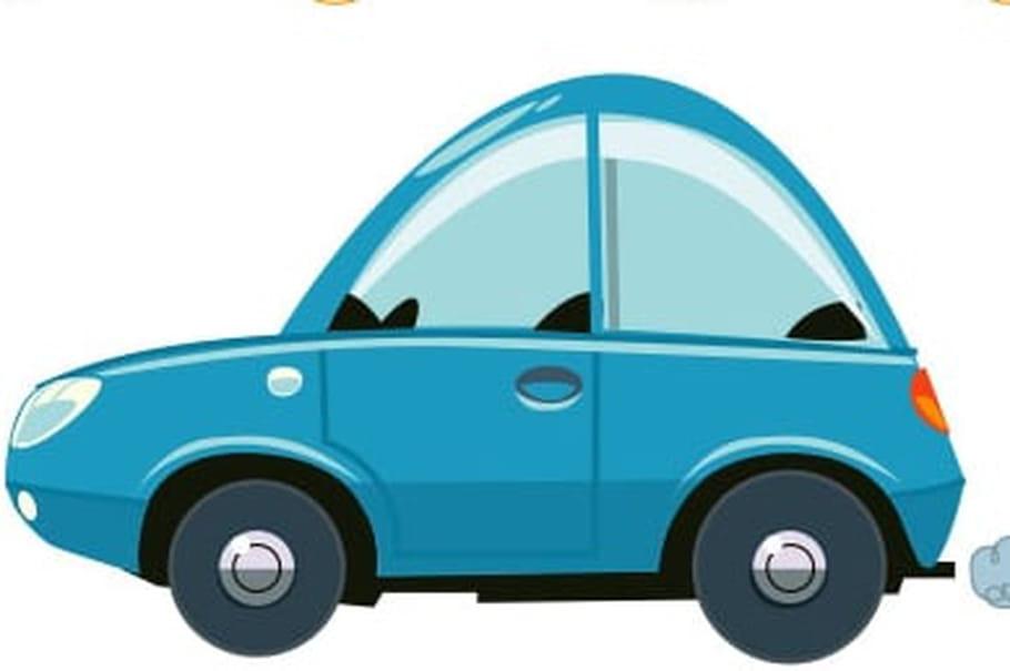 Dessiner une voiture - Image voiture dessin ...