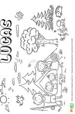 Lucas prénom de garçon version1