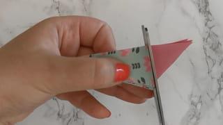 Étape 5: ramenez tous les triangles