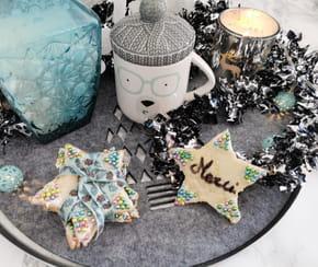 Lait et biscuits pour le père Noël [VIDEO]