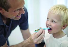 Notre sélection de brosses à dents pour enfants