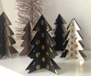 Sapin de Noël décoratif pour la maison [VIDEO]