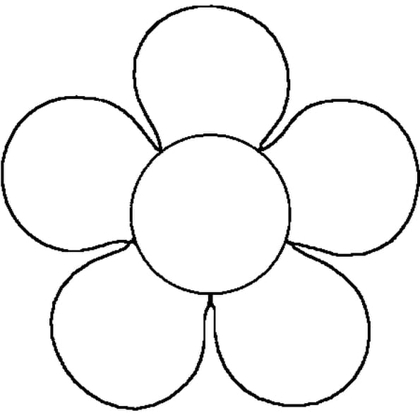 Fleurs dessin facile - Comment dessiner une fleur facilement ...