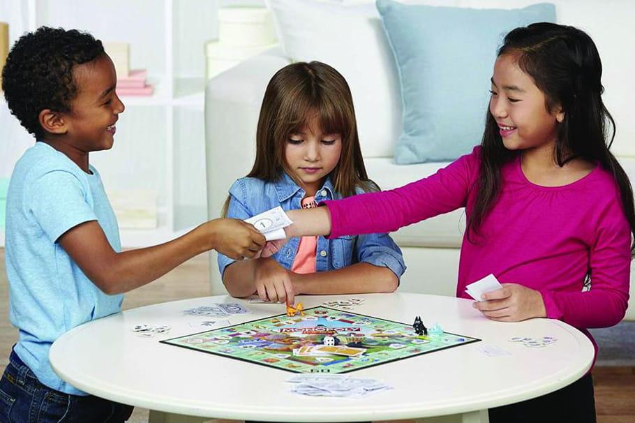 Meilleurs jeux de société pour s'amuser en famille