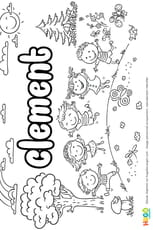 Clement prénom de garçon version4