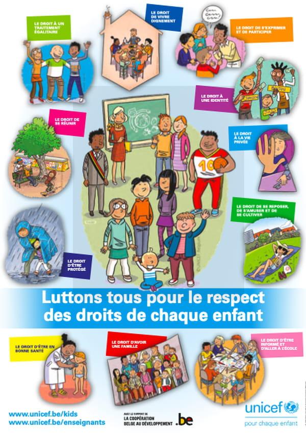 affiche-droits-de-l-enfant-unicef