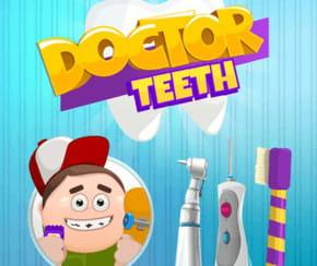 Jeu: Le dentiste