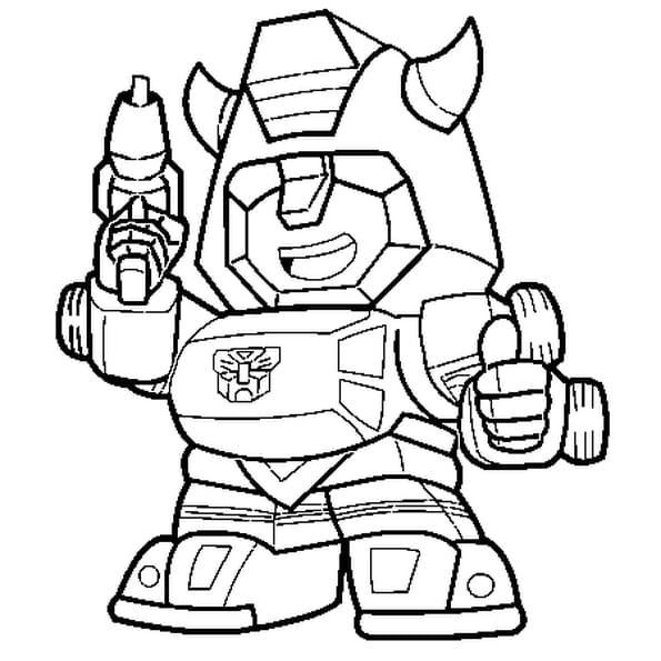 Coloriage transformers en ligne gratuit imprimer - Transformers dessin ...