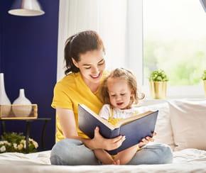Livres pour enfants: les meilleures histoires du soir