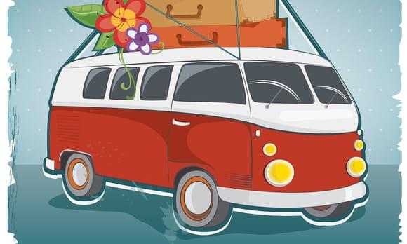 Camping-cars et caravanes