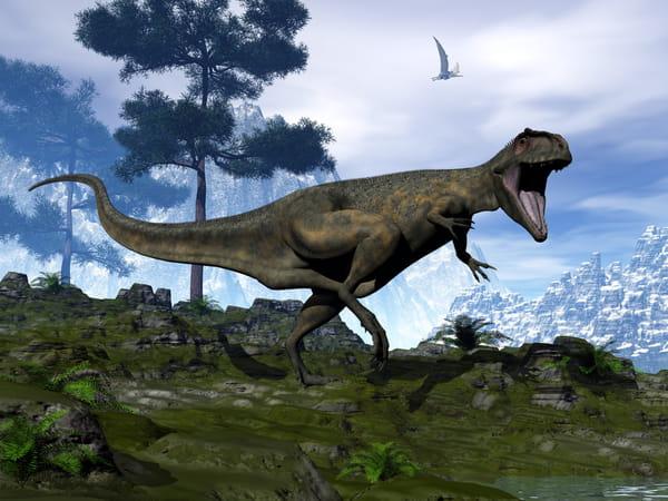giganotosaurus-dinosaures