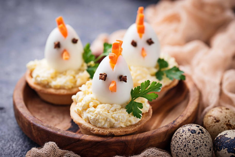 Recettes de fêtes: nos meilleures idées pour cuisiner