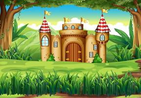 Ah! Mon beau château