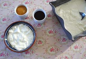 Les caillebottes, un drôle de dessert