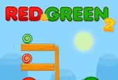Jeu: Rouge et Vert2