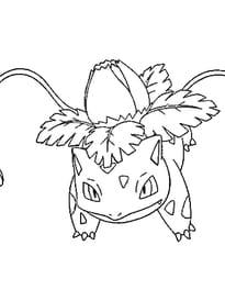 Pokémon herbizarre