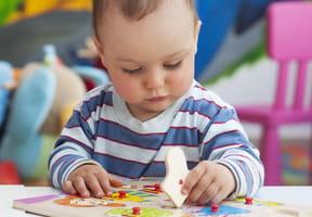 Premiers puzzles: les meilleurs puzzles pour bébé