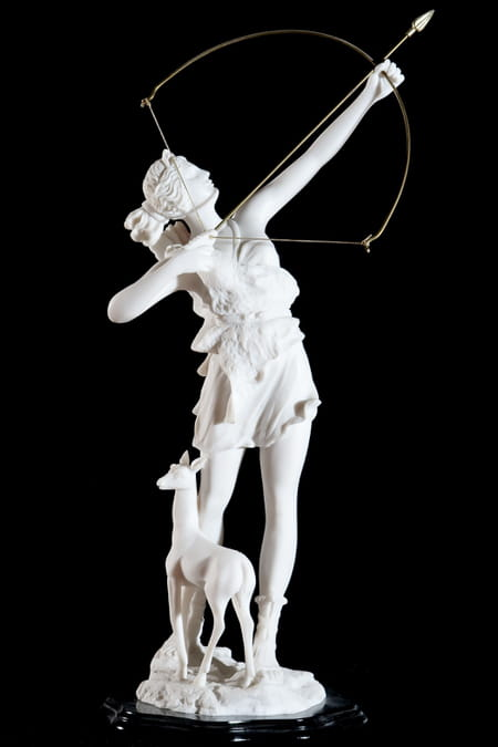 artemis-dieux-mythologie-grecque