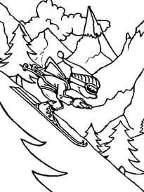De Ski Freestyle