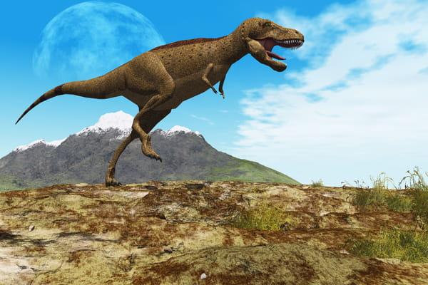 tyrannosaure-rex-dinosaures