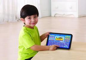 Les meilleures tablettes pour enfants