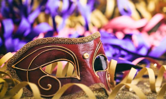 Activités Carnaval et Mardi-Gras