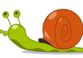 Dessiner un escargot