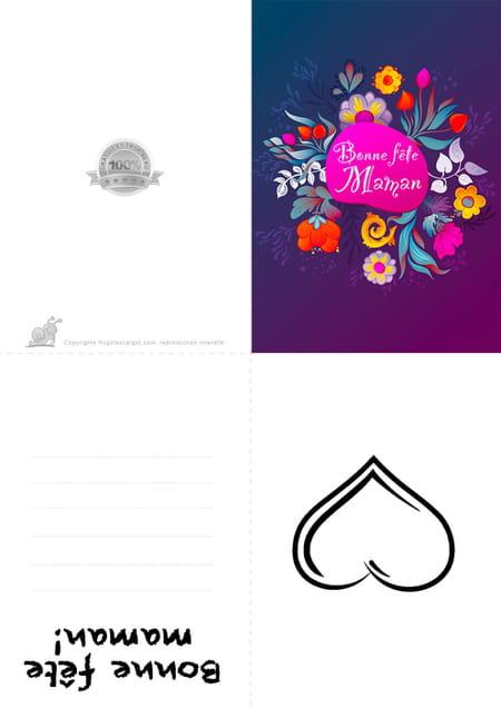 carte-florale-violette-fete-des-meres