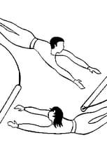 Cirque acrobate