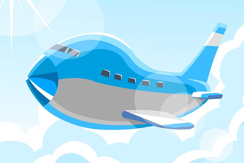 Coloriage avion imprimer sur - Avion imprimer ...
