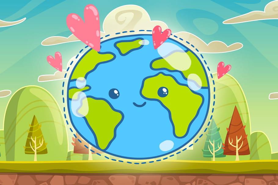 Le Jour de la Terre