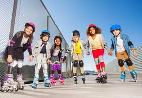 Les meilleurs (et les plus jolis) patins à roulettes pour enfants