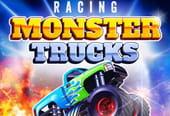 Jeu: Racing Monster Trucks