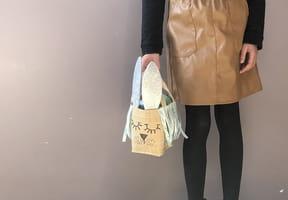 Personnaliser un sac pour Pâques [VIDEO]